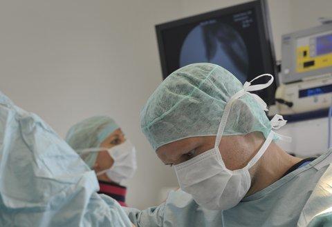 Pflegedatum Patienten
